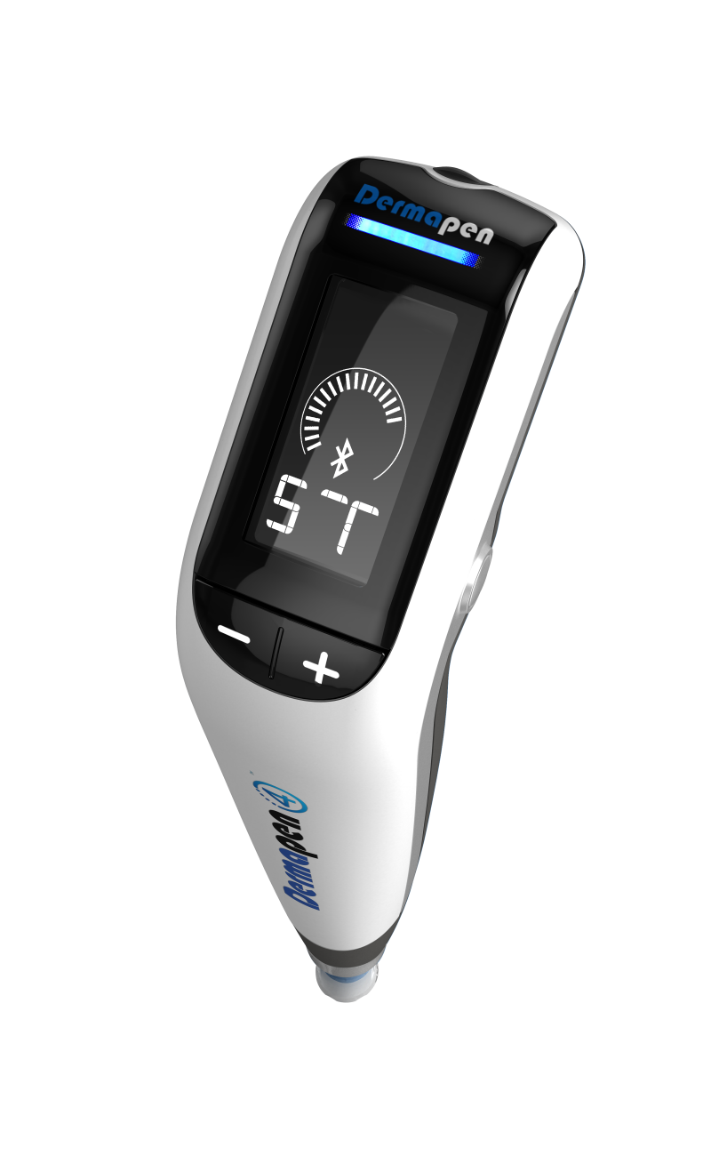 Dermapen 4 - World's first digital and bluetooth micro-needling platform