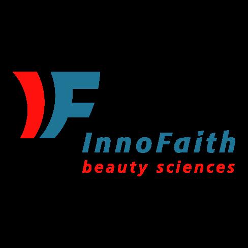 InnoFaith beauty sciences logo