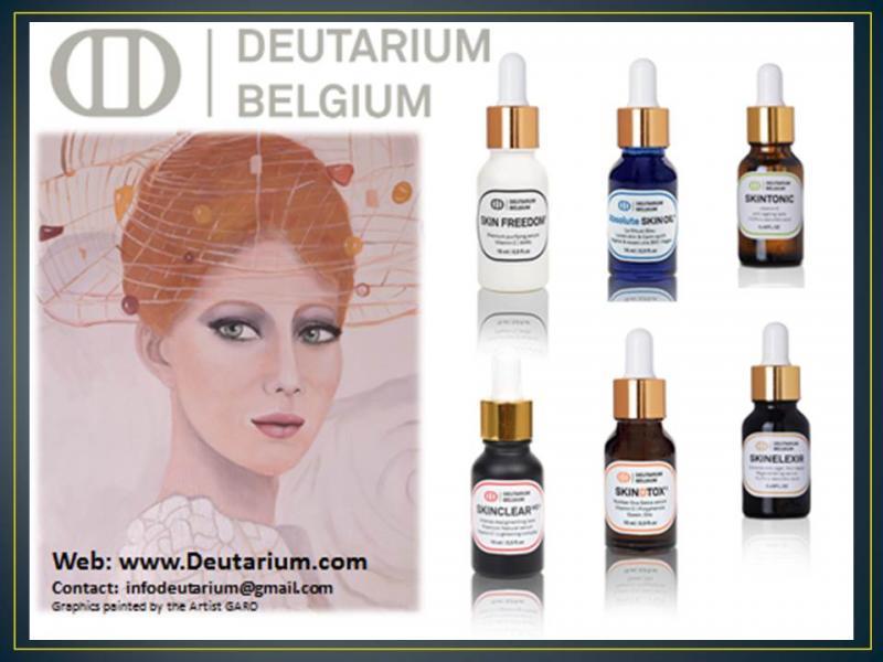 Deutarium serum