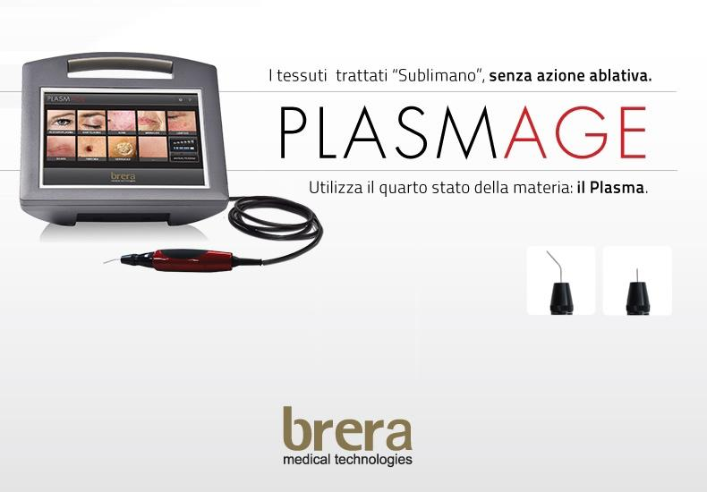 Plasmage - The new tool in dermatology and medical aesthetics - Plasma Terapy