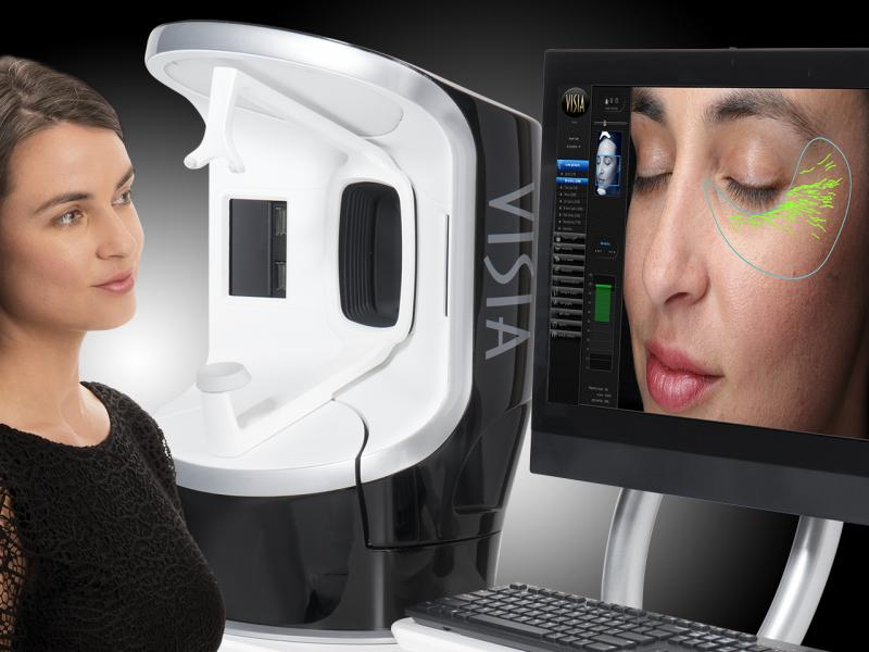 VISIA® Complexion Analysis System | Canfield Scientific