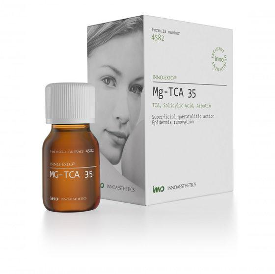 Mg-TCA 35 | Innoaesthetics
