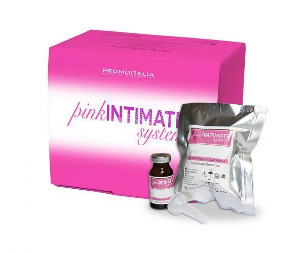 Promoitalia | Pink Intmate System