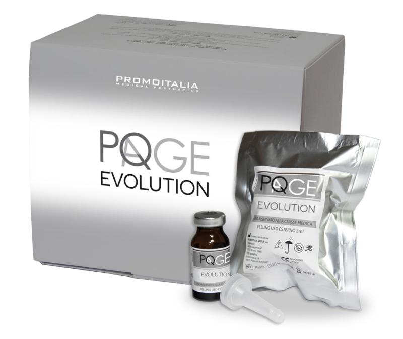 Promoitalia | PQAge Evolution