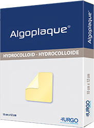Urgo Medical » Algoplaque