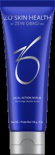 Dual Action Salicylic Acid Acne Treatment Scrub | ZO Skin Health