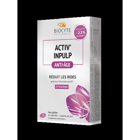 Activ Inpulp Biocyte