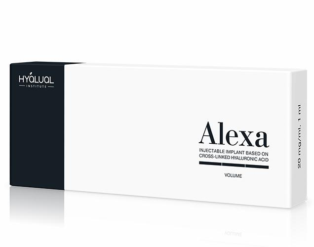 Alexa Volume