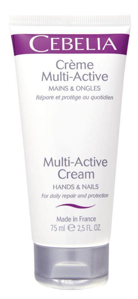 CEBELIA Multi Active Cream for dry and irritated hands and weakened nails