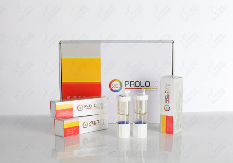 PRP kit, Prolo 30, Platelet rich plasma