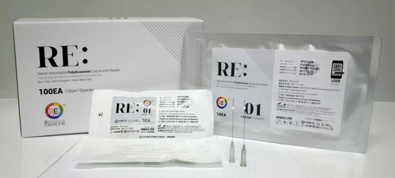PDO, thread, Polydioxanone, RE:, N-Finders, nfinders