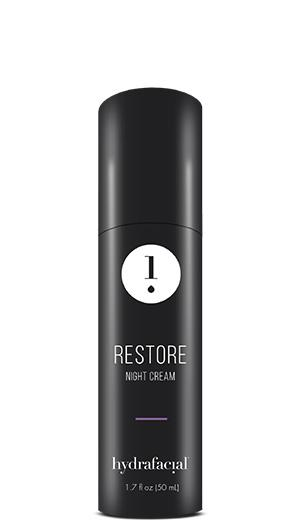 Restore Night Cream