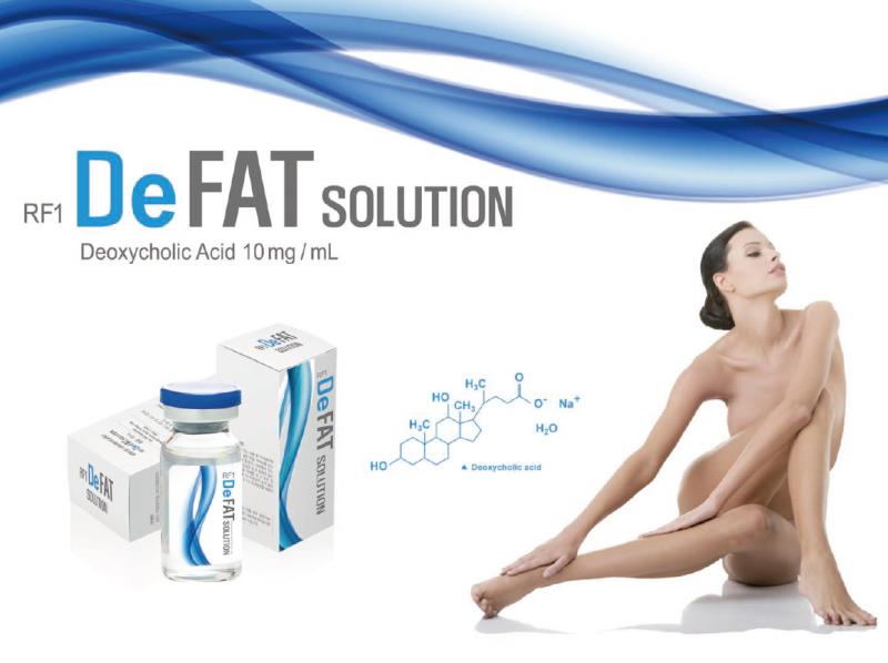 DeFAT Solution