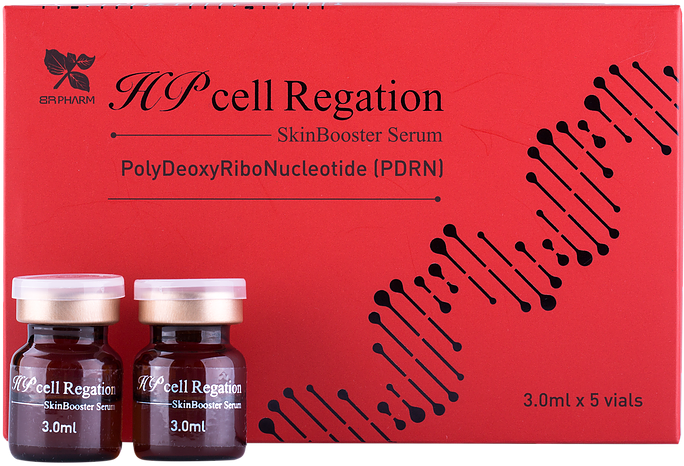 HP Cell Regation Skibooster Serum