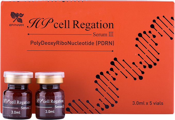 HP Cell Regation Serum 3