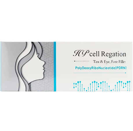 HP cell Regation Tox & Eye, Fore Fil