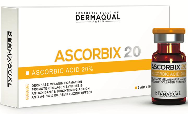 ASCORBIC ACID 20%