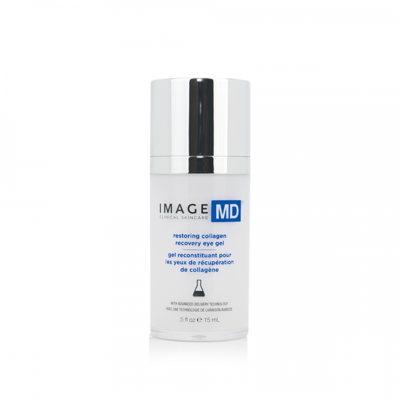 IMAGE MD restoring eye recovery gel