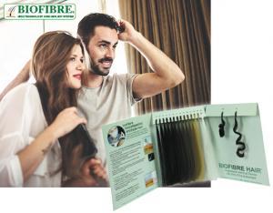 Biofibre® Hair color chart