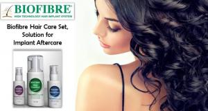 Biofibre® Hair Care Set
