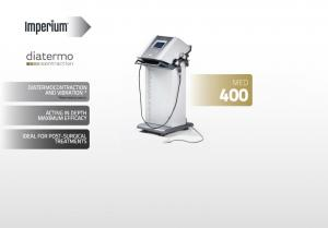 Med 400 physiotherapy - Brera Medical
