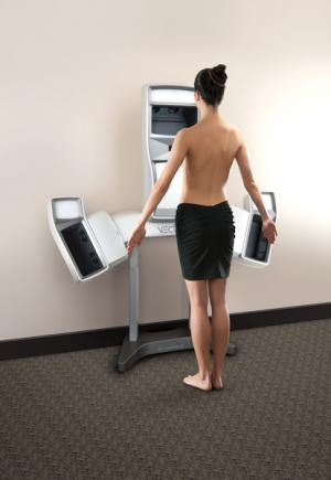 VECTRA® XT Complete 3D Imaging Solution for Body, Breast, and Face | Canfield Scientific