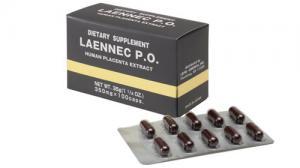 Laennec P.O.   Japan Bio Products Co., Ltd.