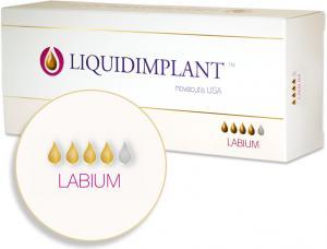 Hyaluronic Acid Filler Injectable Gels - Labium, Cutis & SubCutis | Liquidimplant