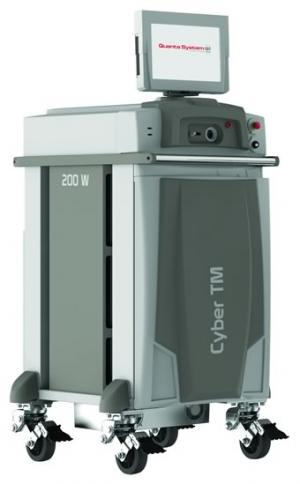 Cyber TM Laser | Products | International Medical Lasers