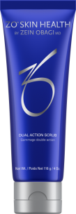 Dual Action Salicylic Acid Acne Treatment Scrub | ZO Skin Health