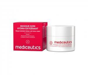 Masque-soin Hydra-oxygenant MEDICEUTICS
