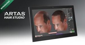 ARTAS Hair Studio - Restoration RoboticsRestoration Robotics