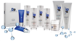DermapenWorld has created the world's first Meso-Infusion skin care range: The Non-Negotiables during skin needling