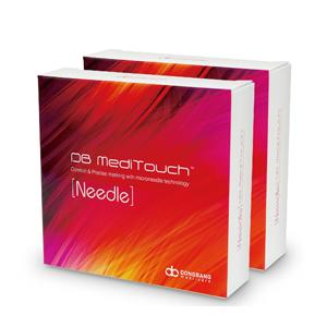 MEDITOUCH NEEDLE