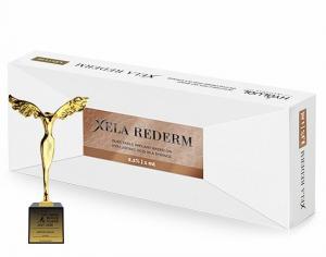 Xela Rederm 2.2%