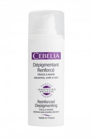 CEBELIA REINFORCED DEPIGMENTING