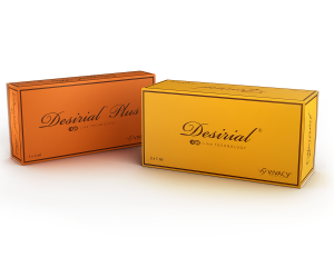 DESIRIAL® and DESIRIAL® Plus: Women's Intimate Health & Wellbeing