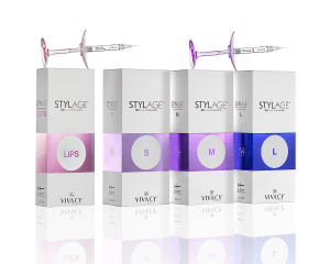 Vivacy STYLAGE® Classic Range: S, M, L, Special Lips