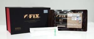 PDO, thread, Polydioxanone, N-Fix, Nfix, N-Finders, nfinders