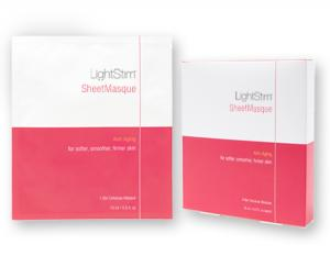 LightStim SheetMasque