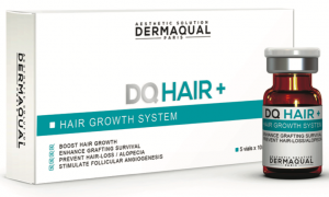 HAIR-GROWTH SYSTEM COCKTAIL