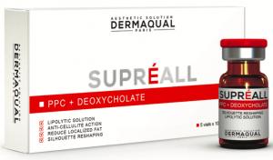 PHOSPHATIDYLCHOLINE + DEOXYCHOLATE COCKTAIL