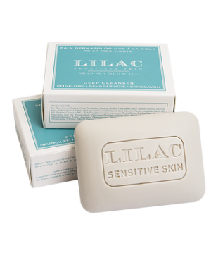 Sensitive Skincare - Lilac