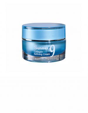 Sunmax 9 Collagen Refining Cream