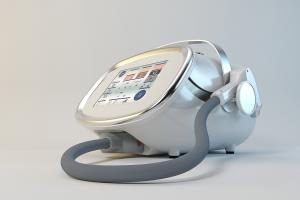 Diode Laser for hair removal - Stardust Med