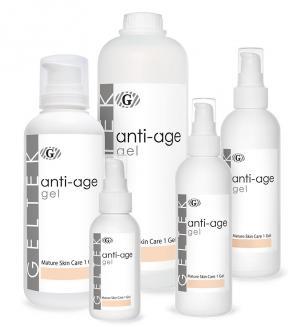 Anti-Age Series  Mature Skin Care 1 Gel