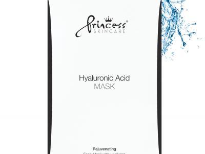 Rejuvenating Face Mask with Hyaluronic Acid