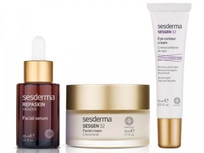 RECOVER SUN DAMAGE SET - Aging - Products